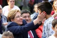 PAMUK ŞEKER - Konak'ta Cumhuriyet Coşkusu Sürüyor