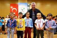 SATRANÇ FEDERASYONU - Manavgat Belediyesi'nden Satranç Turnuvası