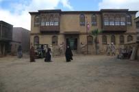 HOLLYWOOD - Mehmetçik Kutlu Zafer'in Platosu Hollywood'u Aratmıyor