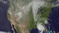 KASıRGA - Meksika Willa Kasırgası'nı Bekliyor