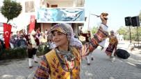 ANKARA RADYOSU - Mersin'de 'Aşık Sıdki Baba' Etkinlikleri Sona Erdi