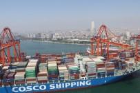 PETROL - Mersin Limanı'nda Yük Trafiği 20,2 Milyon Tona Yükseldi