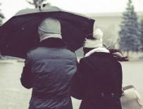 KASıRGA - Meteoroloji Genel Müdürü'nden soğuk hava uyarısı: 12 derece birden...