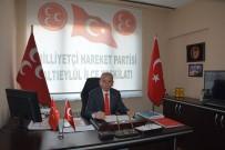 ÜLKÜCÜ - MHP'de Görev Değişikliği
