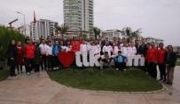 HAKAN KARADUMAN - Milli Takımın Özel Sporcuları İlkadım'da