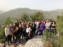 KERVAN - Mimari Restorasyon Öğrencilerine Teknik Gezi