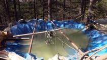 KAYIP KAÇAK - Muğla'nın 2050'Ye Kadar İçme Suyu Sorunu Çözülüyor