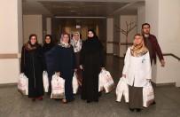 Muş Belediyesi Kadın Meclisi Gönüllere Dokunuyor