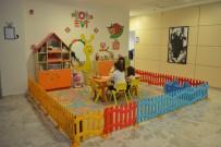 NİLÜFER - 'Niloyun Evi' Çocuklardan Çok Aileleri Sevindirdi