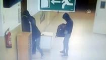 DİZÜSTÜ BİLGİSAYAR - Okul Ve Baz İstasyonlarından Hırsızlık