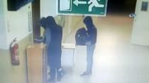 DİZÜSTÜ BİLGİSAYAR - Okullara Dadanan Hırsızlar Yakalandı