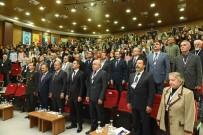 KASTAMONU ÜNIVERSITESI - 'Ord. Prof. Dr. Aydın Sayılı Anısına Türkiye'de Bilim Ve Bilim Tarihi Çalıştayı' Sona Erdi