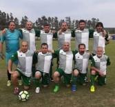 Osmaniye'de Futbol Maçında Acı Olay
