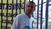 GÖKTÜRK - Otoparkta Bırakılan Suudi Arabistan Başkonsolosluğuna Ait Aracı Gören Vatandaş Konuştu