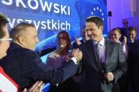 BELEDİYE ENCÜMENİ - Polonya'da Yerel Seçimlerin Galibi İktidar Partisi Pis