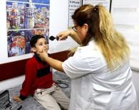 BİRİNCİ SINIF - Samsun'da Ailelere 'Göz Taraması' Çağrısı