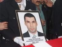Şehit Kaymakam Safitürk davasında karar verildi