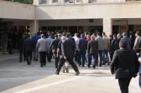 Şehit Kaymakam Safitürk Davasının 13'Üncü Duruşması Başladı