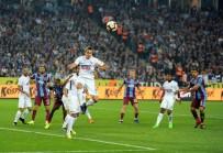 ÖZER HURMACı - Spor Toto Süper Lig Açıklaması Trabzonspor Açıklaması 0 - BB Erzurumspor Açıklaması 0 (Maç Sonucu)
