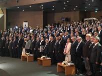 YıLDıZ TEKNIK ÜNIVERSITESI - Sultan II. Abdülhamid Ve Dönemi Uluslararası Kongresi Başladı