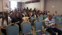 CİNSEL TACİZ - Tekirdağ'da 'Çek Elini' Semineri