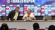 RECEP KıVRAK - Trabzonspor-Büyükşehir Belediye Erzurumspor Maçından Notlar