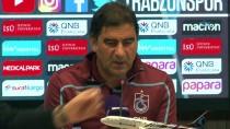 SAMIMIYET - Trabzonspor Fırsatı Tepti