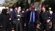 BAĞDAT BÜYÜKELÇİSİ - Türkiye'nin Bağdat Büyükelçisi Açıklaması 'Musul'da Başkonsolosluk Açacağız'