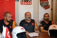 AHMET DEMİR - Türkiye Off-Road Şampiyonası 6. Ayak Yarışları Karabük'te Yapılacak
