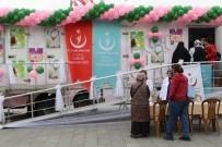KOLON KANSERİ - Ücretsiz Kanser Tarama Tırı Eyüpsultan Meydanında