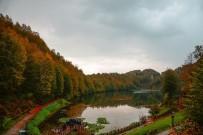 KıZıLAĞAÇ - Ulugöl'de Muhteşem Güzellik