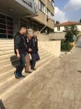 KARAAĞAÇ - Uşak'ta Şüpheli Ölüme Tutuklama