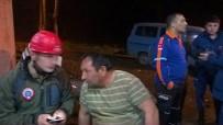 KANYON - Yaylada Kaybolan Şahıs, AFAD Ve JAK Ekiplerince Bitkin Halde Bulundu