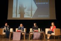GENEL BAŞKAN YARDIMCISI - Yerel Yönetimde Kadın Akademisinin Sertifika Töreni Düzenlendi