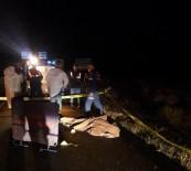 SURİYE - Yol Kenarında Ölü Olarak Bulundu