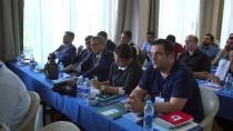EĞİTİM TOPLANTISI - Zirai Meteoroloji Eğitim Toplantısı