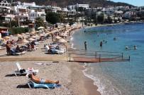 TRAFİK SORUNU - 2019 Yaz Sezonunda Turist Patlaması Yaşanabilir