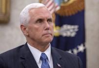 MİKE PENCE - ABD Başkan Yardımcısı Pence'den Kaşıkçı Açıklaması