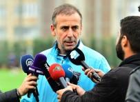 ABDULLAH AVCı - Abdullah Avcı Açıklaması 'Arda Tamamen Sahaya Odaklandı'