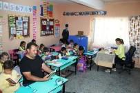 Abdülvahit Sağlam İlkokulu Öğrencileri, İhlas Haber Ajansını Konuk Etti