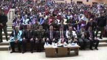 Ağrı İbrahim Çeçen Üniversitesi Akademik Yılı Açılış Töreni