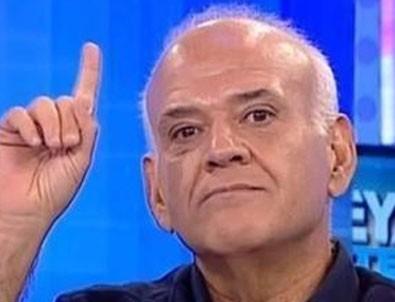 Ahmet Çakar'dan G.Saray'ı kızdıran paylaşım