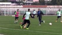 BİLAL KISA - Akhisarspor'da Sevilla Maçı Hazırlıkları