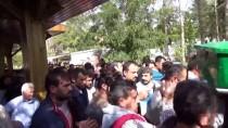 BALIK TUTMAK - Aksaray'da Barajda Boğulan 3 Arkadaş Defnedildi