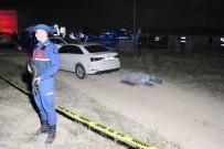 Amca 2 Yeğenini Av Tüfeğiyle Öldürdü