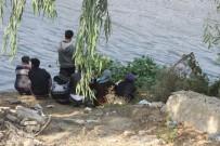 ÖZEL TİM - Asi Nehri'ne Düşen Çocuğu Arama Çalışmalarına Ara Verildi