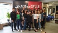 HAZIR GİYİM - Atlasglobal'in Yeni Kıyafetleri Üniversiteli Tasarımcılardan