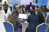 FEN BILIMLERI - 'Bartın Toplumsal Cinsiyet Eşitliği Çalıştayı' Gerçekleştirildi