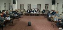 AHMET KELEŞOĞLU - Başkan Acar Açıklaması 'Aladağ Altın Madeni Olsa Bu Kadar Kıymetli Olmaz'