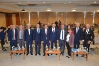 YEREL YÖNETİMLER - Başkan Gürün Denizli'de Muğla'yı Anlattı